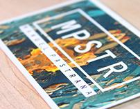Tarjeta de visita MP / Visiting Card