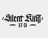 Silent King - EF GI