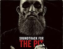 Soundtrack For The Pit Album Art