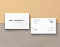 Antonio Tomas Photographer