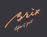 Brix. Tapas & Grill