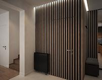 / PRIVATE HOUSE - POZNAŃ, POLAND