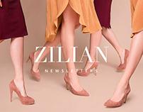 ZILIAN   Newsletters