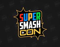 Super Smash Con 2016