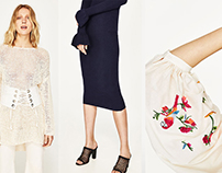 Our Favourites From Zara's New Singapore Online Site