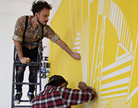 Muralismo - Work in progress