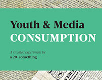 Youth and Media Consumption