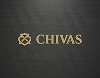 CHIVAS REGAL EXTRA -IPAD APP