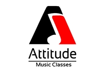 Logo For Attitude Music class