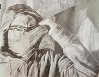Drawings | Desenler