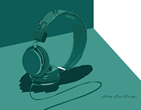 Urbanears Illustration