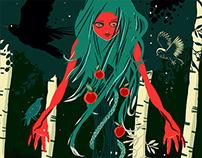 """Lilith"" Magnus Revue"