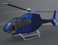 Euro Copter 120b