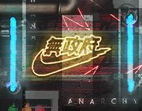 ANARCHY // AIR TOKYO