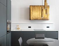 Сlassic apartment for rent