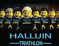 HALLUIN TRIATHLON TEAM