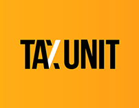 TaxUnit / Law firm corporate identity and website