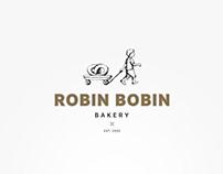 Robin Bobin — bakery