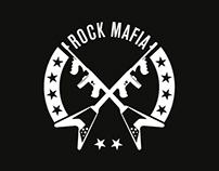 Rock Mafia logo