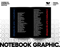 Notebook Graphic