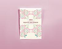 Events, Graphic Design, Fashion & Textiles
