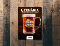 Catálogo de Produto - Choperia Germania