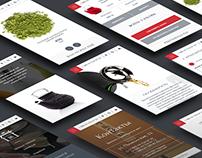 Chaism - Responsive Online shop