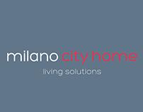 Milano City Home, immagine coordinata