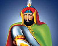 Sultan IV. Murad Han ✨