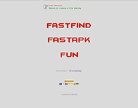 Fast Find and Fast Services: search engine and more