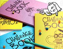 Challenge Book