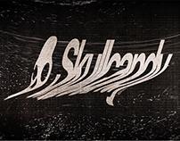 Skullcandy Hype Reel graphics