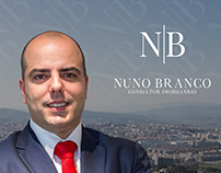 BRANDING FOR: N|B NUNO BRANCO - KWBUSINESS