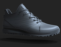 SALOMON MANTRA inspired boots