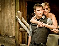 Amanda and Marcus