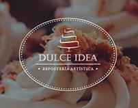Logo - Dulce Idea
