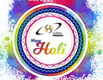 Holi Post