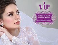 Revista VIP Eventos 5