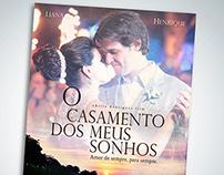 Cartaz - Casamento Liana e Henrique