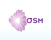 Logo - Orchestre Symphonique de Montréal