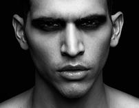 Gabriel Paredes - Paragon Model