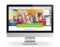 Bright Kids Early Learning Program
