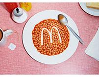 Garry Simpson- McDonalds