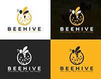 Bee Logo Design