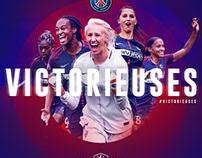2018 Women's Coupe de France Finals
