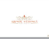 W eddings company logo