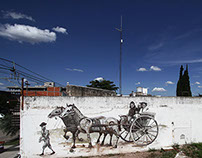 Argentina 2014 - Cordoba, Armstrong