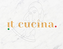 it cucina - Rebranding