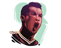 Sports Icons | Vector Illustrations