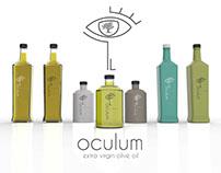 Oculum Olive Oil
